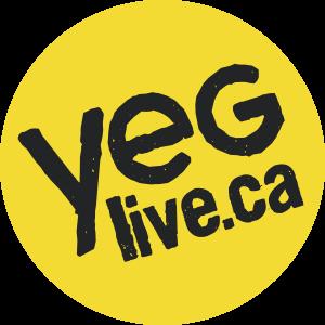 YEG Live Logo